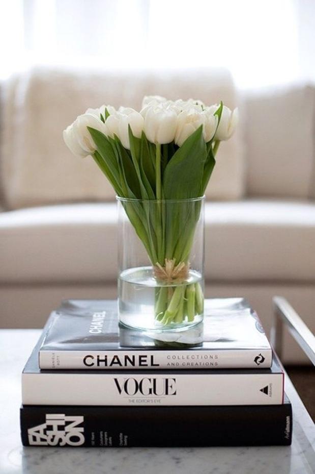 Livros apoio mesa
