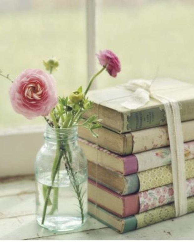 Livros decor
