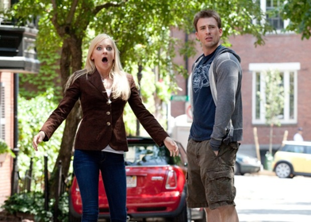 WYN-278    Ally Darling (Anna Faris) can't believe where her quest to find the best ex of her life has taken her and her friend Colin Shea (Chris Evans).